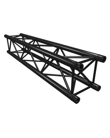 F34 PL 0.25m Stage Black Truss (F34025PL-B)