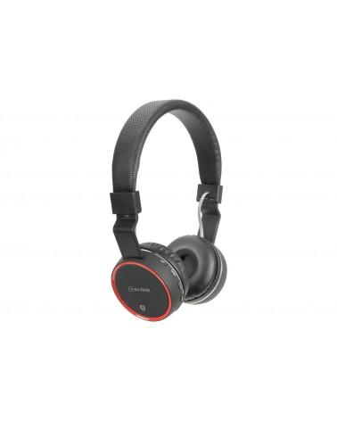 Avlink Wireless Bluetooth® Headphones Black