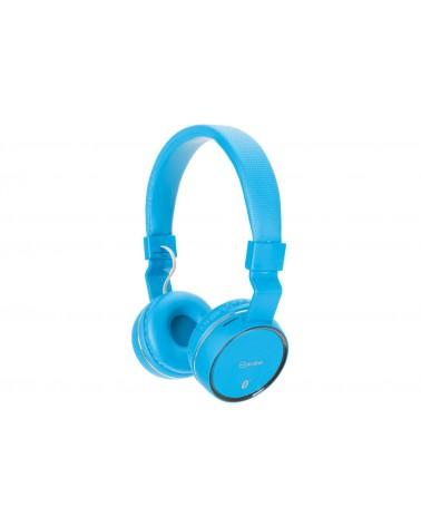 Avlink Wireless Bluetooth® Headphones Blue