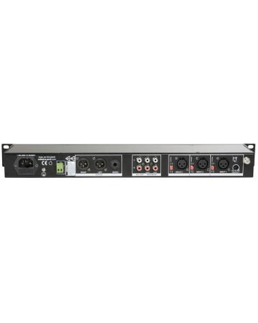 Adastra MM321 Rack Mixer + BT/USB/FM Player