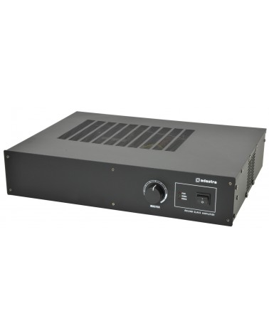 Adastra RS240 slave amplifier 100V