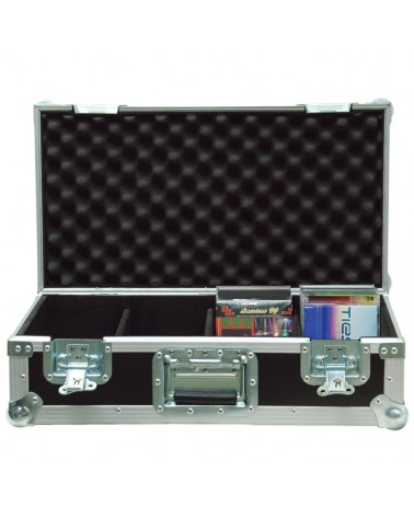 Accu Case ACF-SW/CD Case PRO (108 CDs)