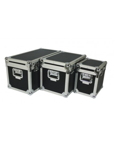 Accu Case ACF-PW/Road Case L 9mm