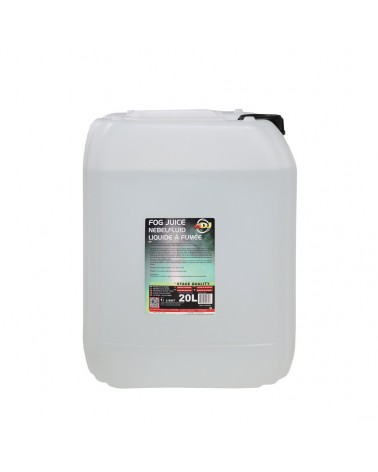 ADJ Fog juice 1 light --- 20 Liter