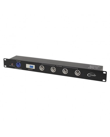 Transcension PCD 141 19'' PowerCON Distribution Unit
