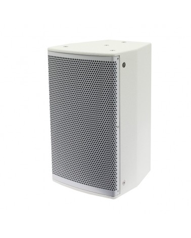 Clever Acoustics SVT 150 White Speaker