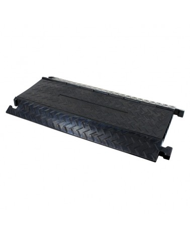 eLumen8 CP 535B 5 Channel Cable Ramp (Black Lid)
