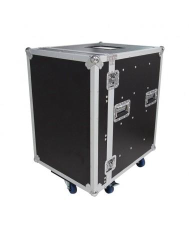 eLumen8 Four Drawer Touring Production Case