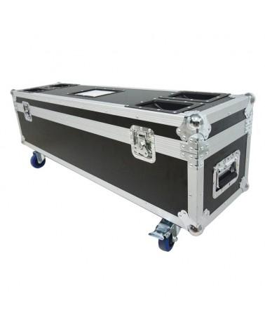eLumen8 Equipment Stand Flight Case