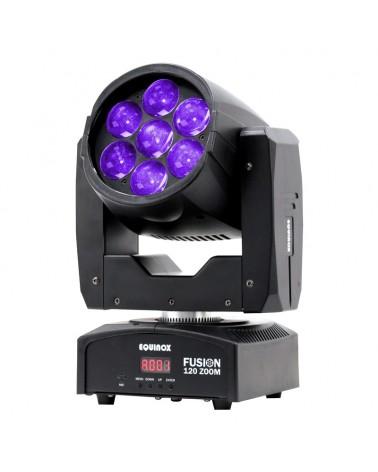 Fusion 120 Zoom MKII