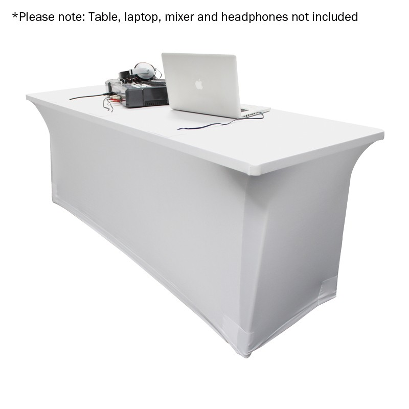 4ft Table Cover. Loading Zoom