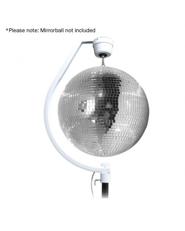 Curve MAX Mirror Ball Hanging Bracket 30-50cm
