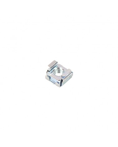M6 Captive Nuts, Pack of 50 (S1170)