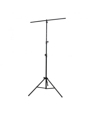 Compact Lighting Stand