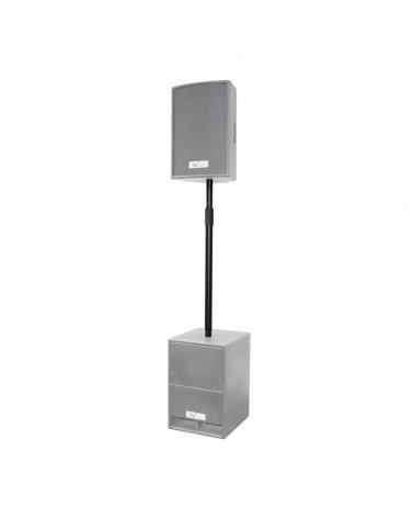 Rhino 35mm Speaker Extension Pole
