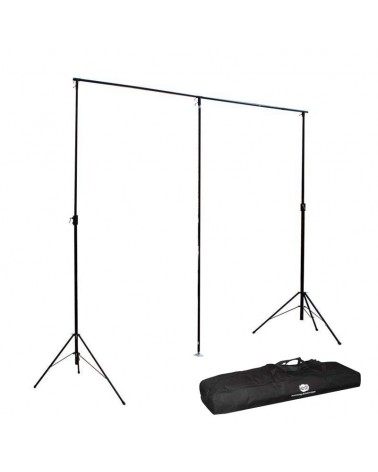 6 x 3m Stand and Bag Set