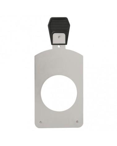 SHOWTEC Glass gobo holder Performer