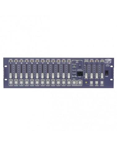 SHOWTEC Lite12 Prog DMX Controller 12ch