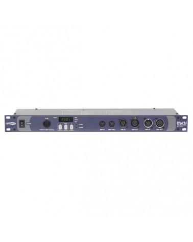 SHOWTEC Multi Exchanger 72 Ch  3+5 pin Demultiplexer DMX/Analog 3&5p