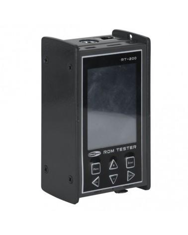 SHOWTEC RDM Touch DMX Tester
