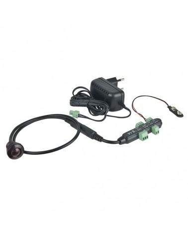SHOWTEC Compact Dim DMX IR