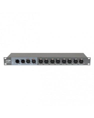 SHOWTEC DB-1-8  8 Channel DMX Booster 3p XLR