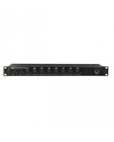 SHOWTEC Booster Pro 3 Pole DMX