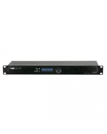 SHOWTEC Net-8/5 5p XLR Artnet Node 8