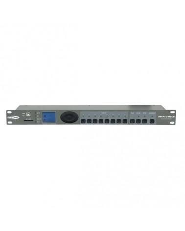 SHOWTEC DR Pro Rack DMX recorder
