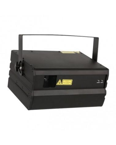 SHOWTEC Galactic RGB850 850 mW RGB Laser ILDA & case