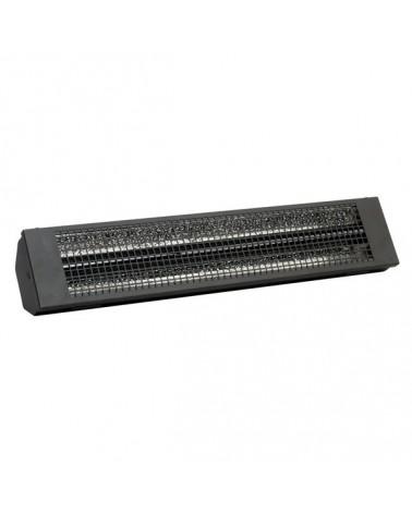SHOWTEC Blacklight Unit for 60cm/18W Tube