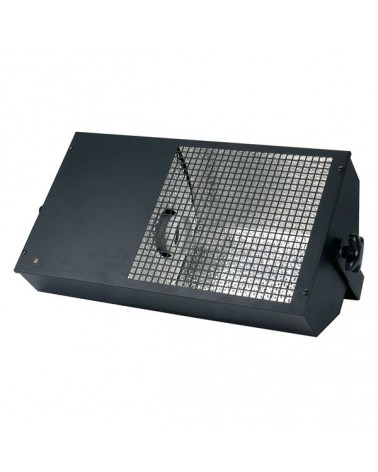 SHOWTEC Blacklight 400W Unit with ballast and side mirror