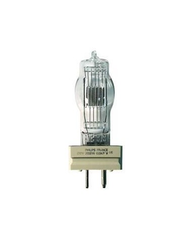OVERIG GY16 230V 2000W CP72 Philips 6994P