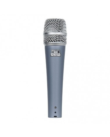DAP PL 07B Microphone with 6mtr Microphone cable