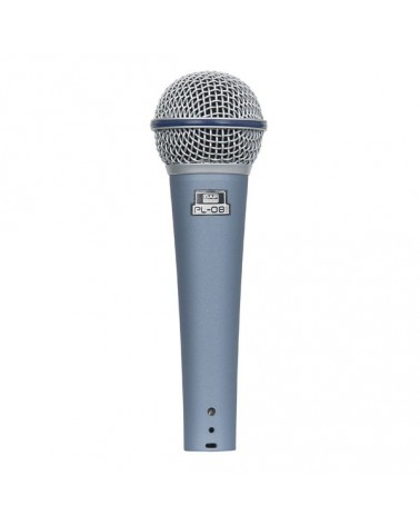 DAP PL 08B Microphone with 6mtr Microphone cable