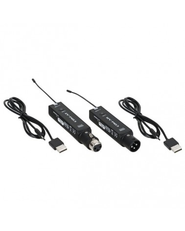 DAP COM-ART Wireless audio set