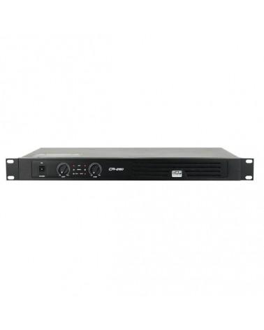 DAP CA-2150 2 ch 150W Amp