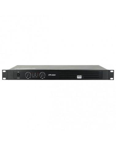 DAP CA-2300 2 ch 300W Amp