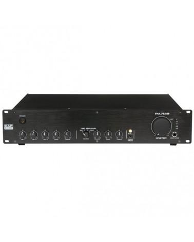 DAP PA-7120 120W 100V Amplifier
