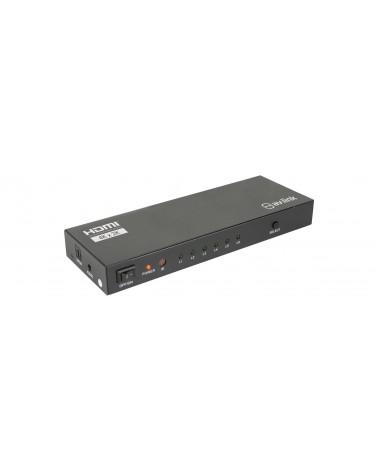 Avlink HDMI Switch/Splitter 2x4