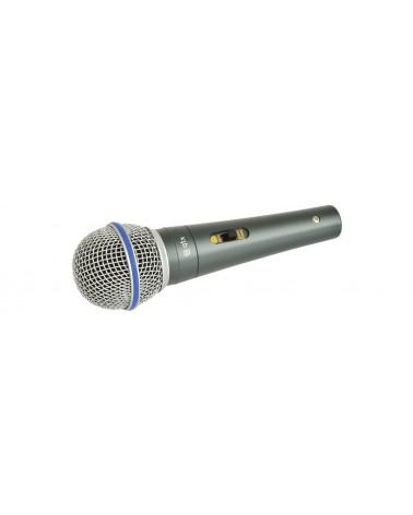 Qtx DM15 dynamic microphone