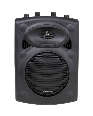 Qtx QR8 Passive ABS Speaker 8in