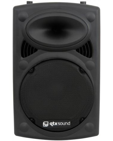 Qtx QR12 Passive ABS Speaker 12in