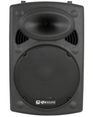 Qtx QR15 Passive ABS Speaker 15in