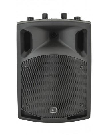 Qtx QX8BT active speaker cabinet with Bluetooth®