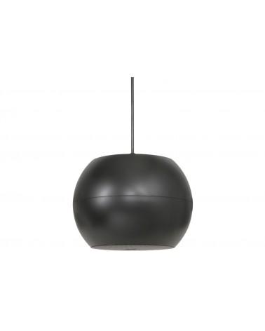 """Adastra Pendant speaker 12.5cm (5"""") - black"""