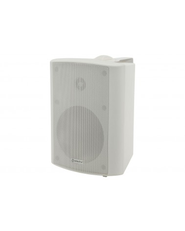 "Adastra BC5V-W 100V 5.25"" background speaker white"