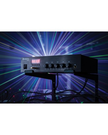 Adastra DM40 Digital 100V Mixer-Amp 40W