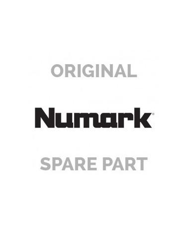 Numark NV PCB Assy, Pads (FSR)