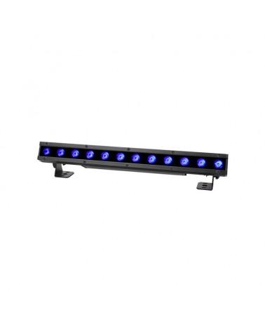 LEDJ Fresco 12 RGBW Exterior Fixture